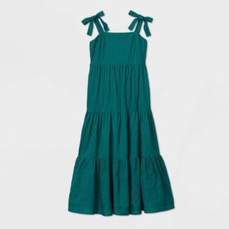 Universal Thread Woen's Sleeveless Dress - Universal ThreadTM