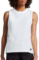 Nike Sportswear Bonded Tank Top