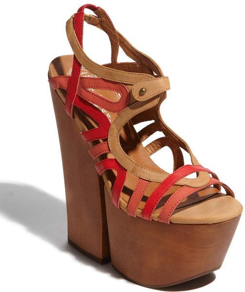 Jeffrey Campbell 'Follie' Sandal