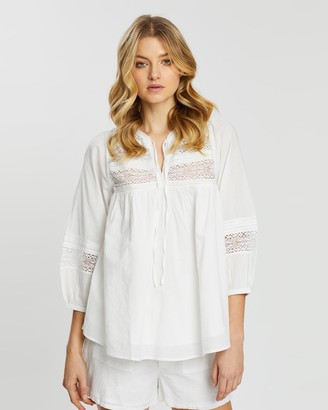 Kaja Clothing Isa Top