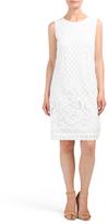 Shiloh Lace Dress