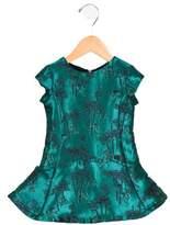 Kenzo Girls' Jacquard Dress w/ Tags