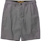 Billabong Men's Sea Canvas X Shorts