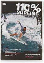 Orca 110 Surfing Techniques Vol. 1 DVD