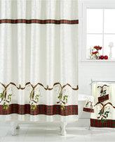 "Lenox Holiday Nouveau"" Shower Curtain"