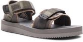 Robert Geller Suicoke Sandals