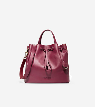 Cole Haan Grand Ambition Bucket Bag