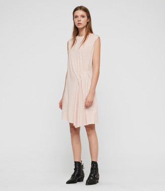 AllSaints Duma Dress
