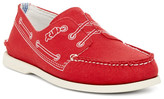 Sperry Band Of Outsiders Doodle Slip-On Boat Shoe