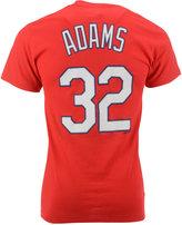 Majestic Men's Short-Sleeve Matt Adams St. Louis Cardinals Player T-Shirt