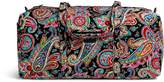 Vera Bradley XL Duffel Travel Bag