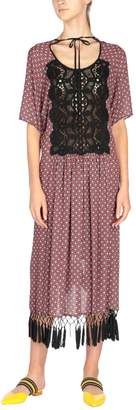 Clover Canyon Knee-length dresses - Item 34880049JH