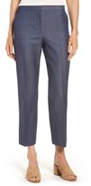 BOSS Women's Allery Crop Trousers