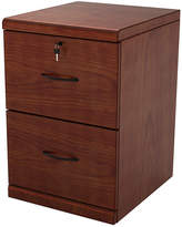 Asstd National Brand Leighton 2-Drawer Vertical Filing Cabinet