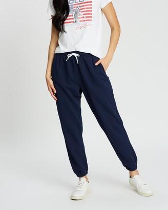 Polo Ralph Lauren Ankle Sweatpants