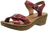 Josef Seibel Women's Kira 09 Platform Sandal