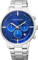 Independent CITIZEN Men's Watch Timeless Line Chronograph BR1-811-71
