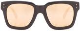 Linda Farrow D-Frame Sunglasses
