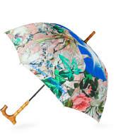 Vivienne Westwood Sun Long Sky Blue Umbrella