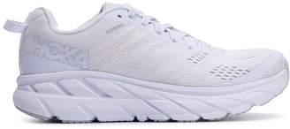 Hoka One One chunky sole sneakers