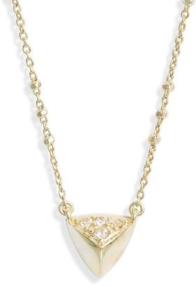 Kendra Scott Perry Short Pendant Necklace