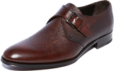 To Boot Emmett Single Monk Strap Shoes