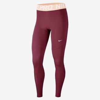 Nike Women's Tights (Plus Size Pro