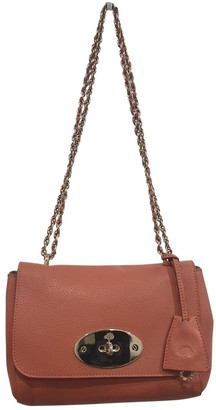 Mulberry Lily Pink Leather Handbags