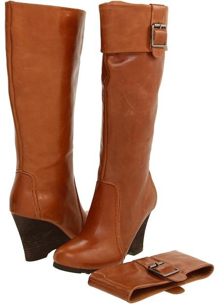 Dr. Scholl's Jasper (Whiskey) - Footwear