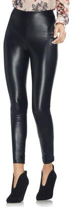 Vince Camuto Faux Leather Leggings