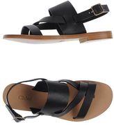 Chloé Flip flops