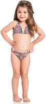 Kai Lani Mini Viper Knotty Bikini