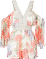 Alice McCall Little Darlin' playsuit