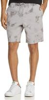 Katin Tie-Dye Drawstring Shorts