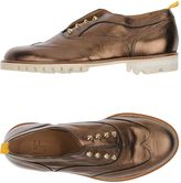 L'F SHOES Loafers