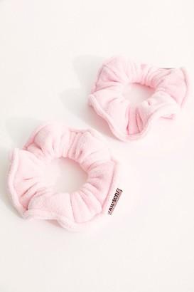 Kitsch Towel Scrunchies