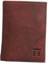 Haggar Men's Trifold Wallet