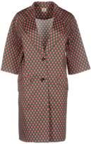 Siyu Overcoats - Item 41692949