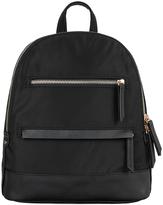 Accessorize Maggie Mini Nylon Backpack