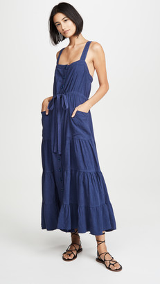 Free People Catch The Breeze Dress