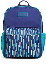 Vera Bradley Small Colorblock Backpack