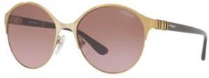 Vogue Eyewear Sunglasses, VO4049S 55