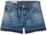 Ralph Lauren Weekender Denim Short