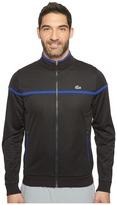 Lacoste Sport Full Zip Track Jacket Men's Coat