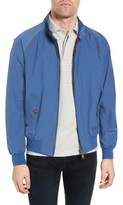 Baracuta Men's G9 Water Repellent Harrington Jacket