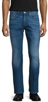 7 For All Mankind Wittmann Brink Brett Bootcut Jeans