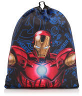 George Marvel Avengers Iron Man Swim Bag