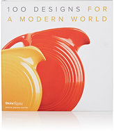Random House 100 Designs For A Modern World: Kravis Design Center