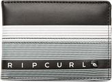 Rip Curl Medina Pu Slim Wallet Black