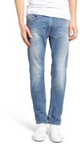 Diesel Thavar Skinny Fit Jeans (0842H)